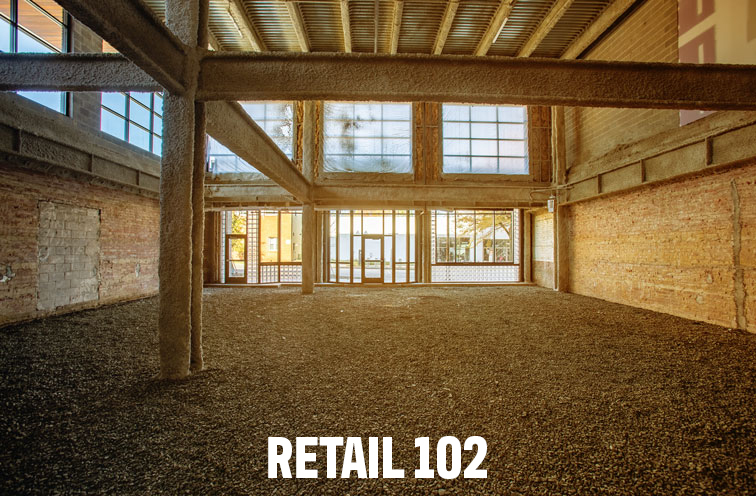Retail 102