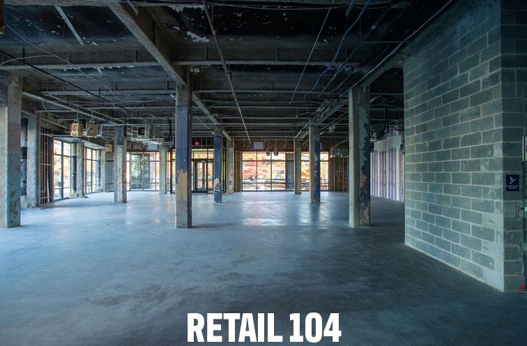 Retail 104