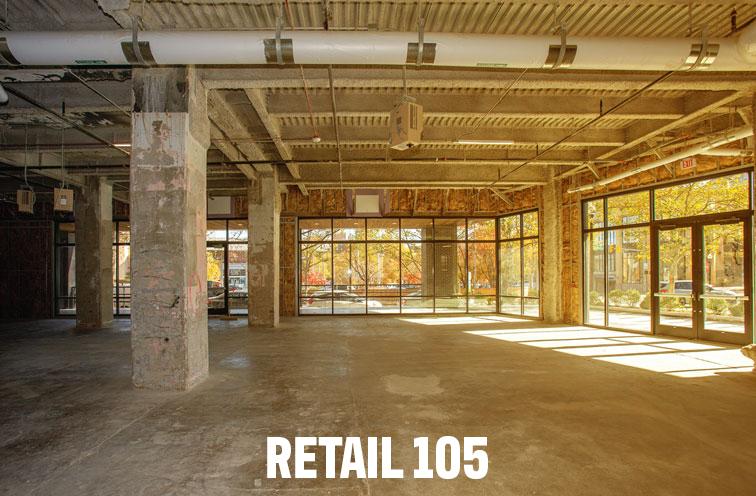 Retail 105