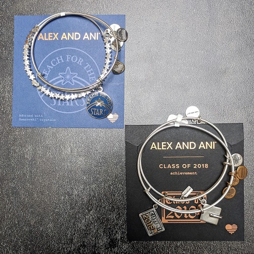 Wolf Fine Jewelers Alex and Ani Offer Monmouth Mall