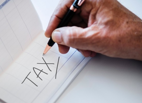 TAX TIME - M3 TAX STALL IN CENTRE | St Clair Shopping Centre