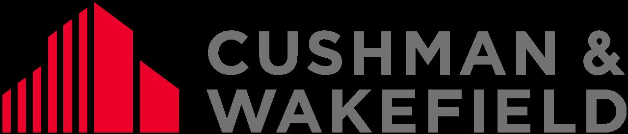 Cushman Wakefield logo 1280x274