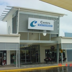 Centro Whitsunday