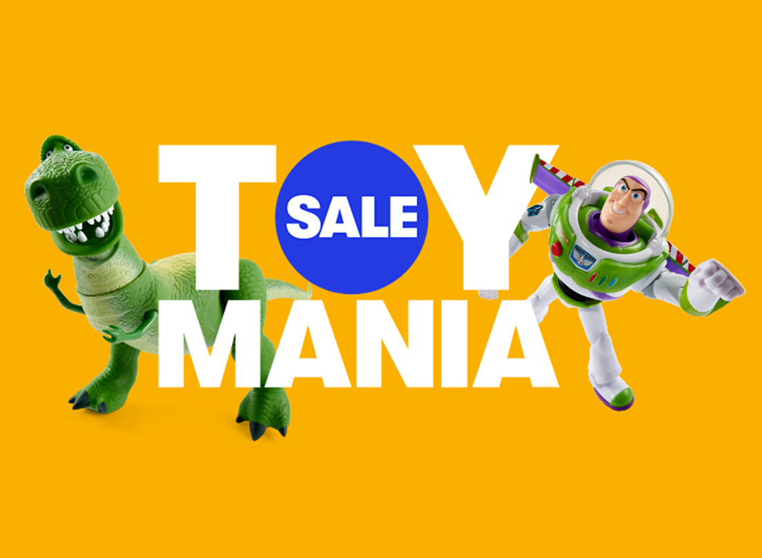 2161e81a1af BIG W - TOY MANIA SALE | Capalaba Central Shopping Centre
